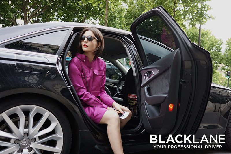 Airport transfers made easy with Blacklane