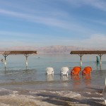 Six things to take note of while swimming in the Dead Sea