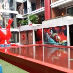 Review of Dash Hotel in Seminyak Bali – a great boutique hotel