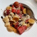 Review: Breakfast at Mya Bar and Restaurant in Seminyak