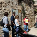 Review of the Sandemans tour of the Jerusalem Old City