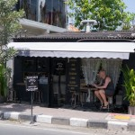 Visit Revolver Espresso for the best coffee in Bali