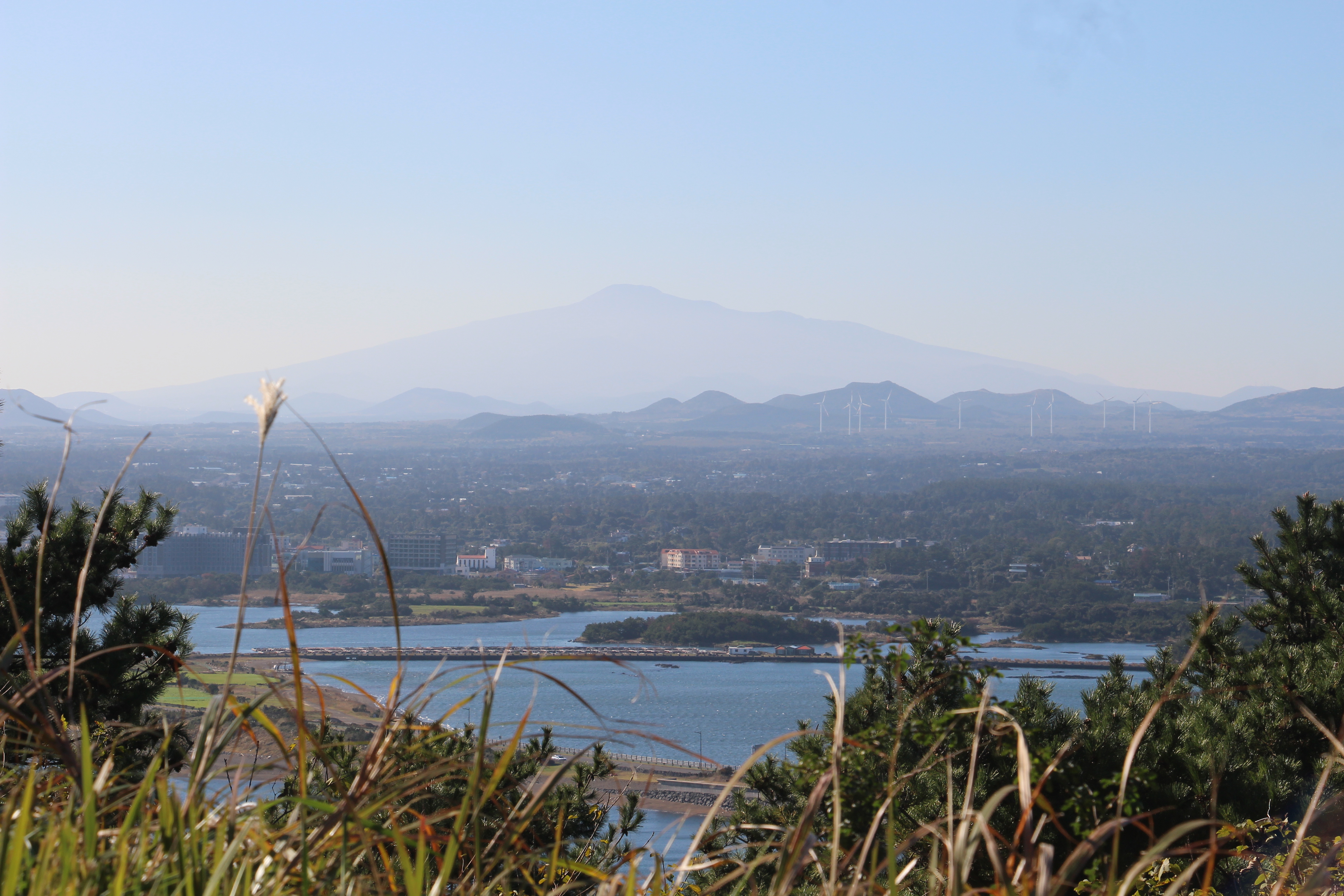 two day itinerary in Jeju
