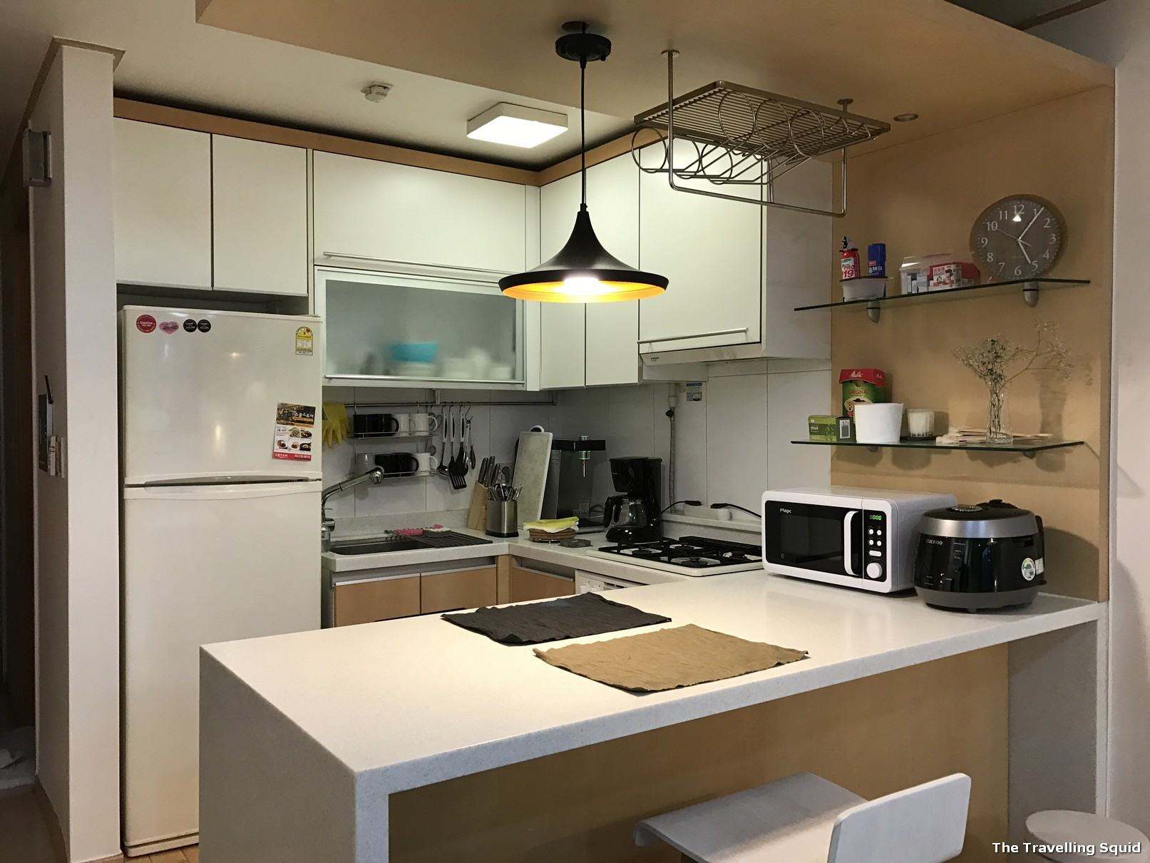 air bnb seoul insadong