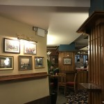 Visit Penderels Oak in Holborn for a quiet pub in London