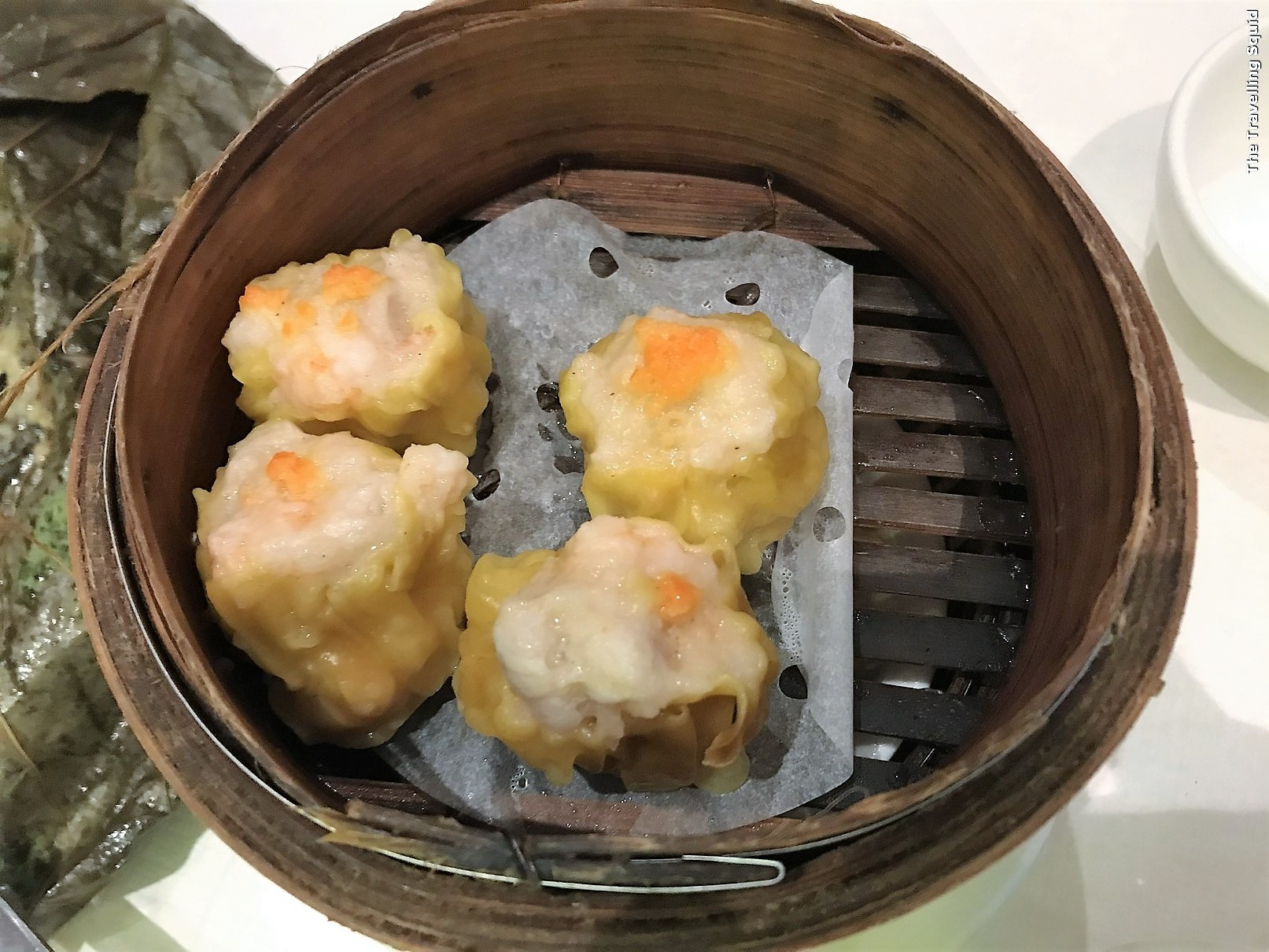 joy kim lau london dim sum chinatown