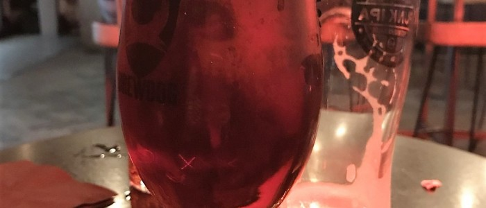 brewdog bar london soho