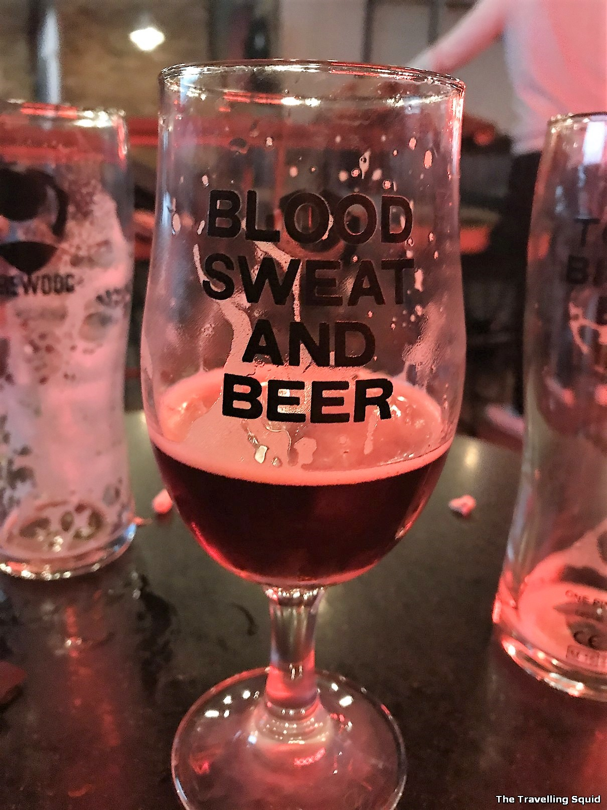 brewdog bar london soho