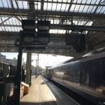 Review: Travelling from London to Edinburgh on the Caledonian Sleeper