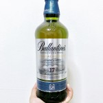 Have Ballantines 17 yrs Scapa Edition for a comfort drink