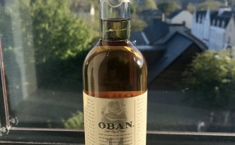 Scotch Oban