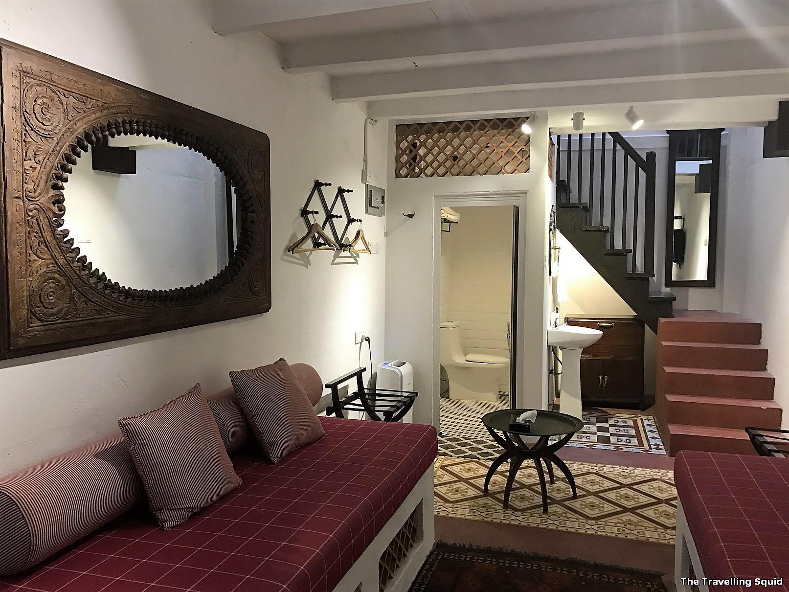 penang Jawi Peranakan Mansion accommodation