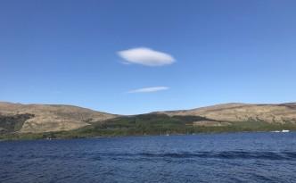 suie field loch lomond scotland