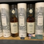 Is the Oban whisky distillery worth a visit?