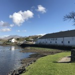 Four perks of visiting the Oban whisky distillery instead of Talisker