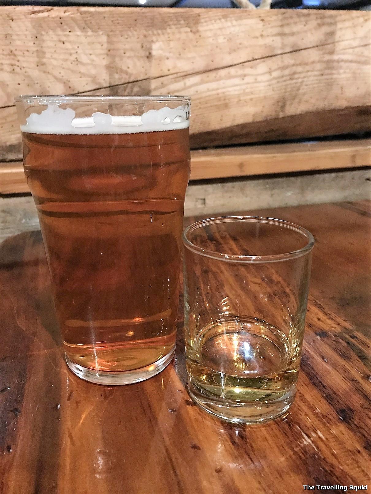 clachaig bar glencoe