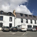 Review: Stay at the Bosville Hotel in Portree Isle of Skye