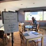 Review: Having pizza at L'incontro in Portree Isle of Skye