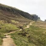 Photo story: The Quiraing Hiking Trail in Isle of Skye