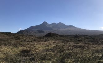 cuillin special protection area isle of skye