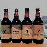 Review: Craft beer from Cuillin Brewery in Isle of Skye