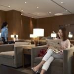 cathay lounge terminal 4 changi airport
