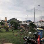 A 16 hour car ride to Surabaya to escape the Bali airport closure