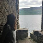 Is the Urquhart Castle near Loch Ness Scotland worth visiting?