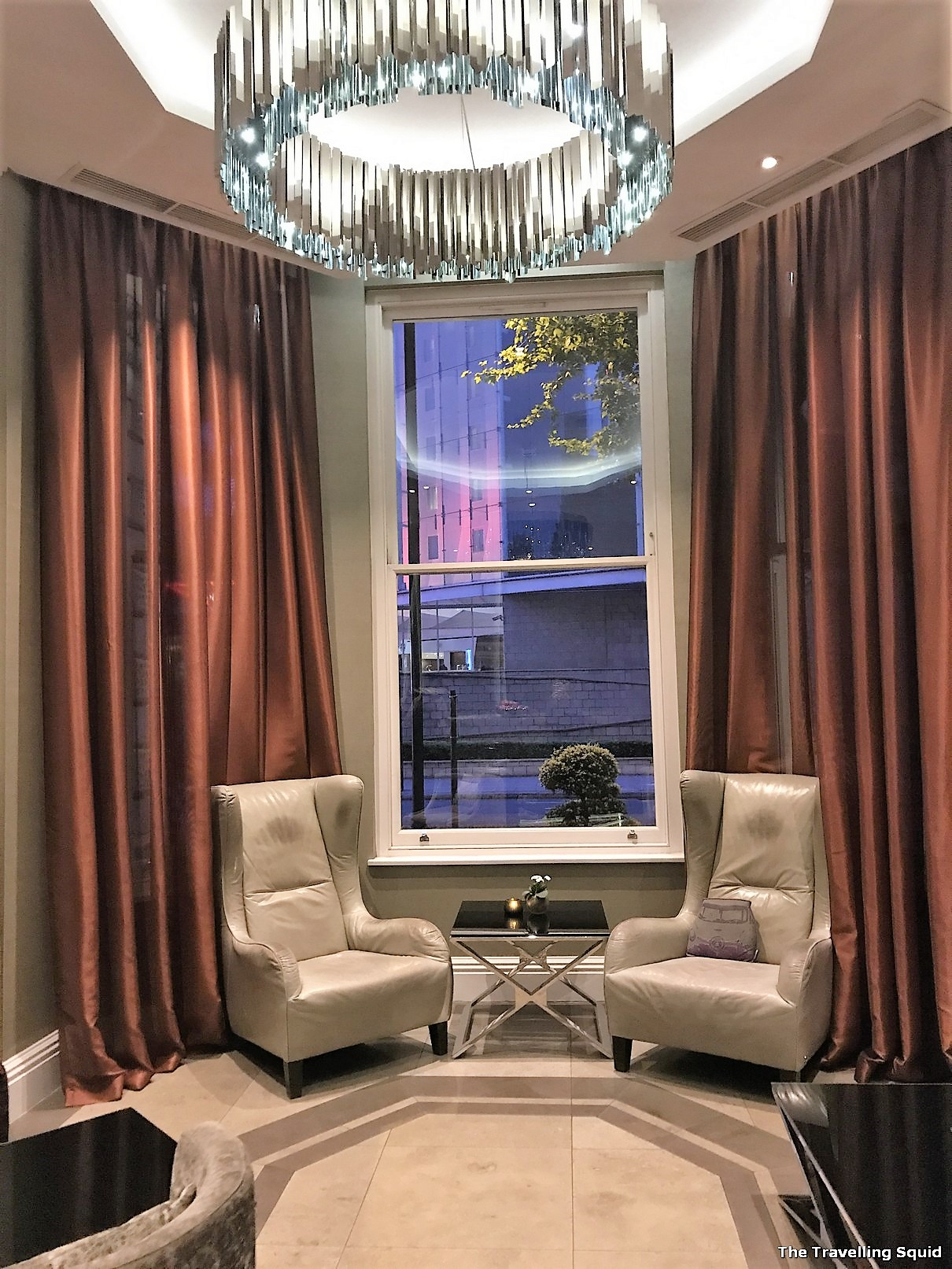 Hotel Xenia near Earls Court London