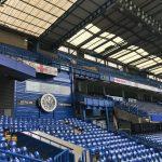 Stamford Bridge: Review of the Chelsea FC stadium tour