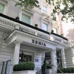 Review of Hotel Xenia near Earls Court London