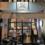 Visit the Asoviva Dining Barin Danang for Japanese bar snacks