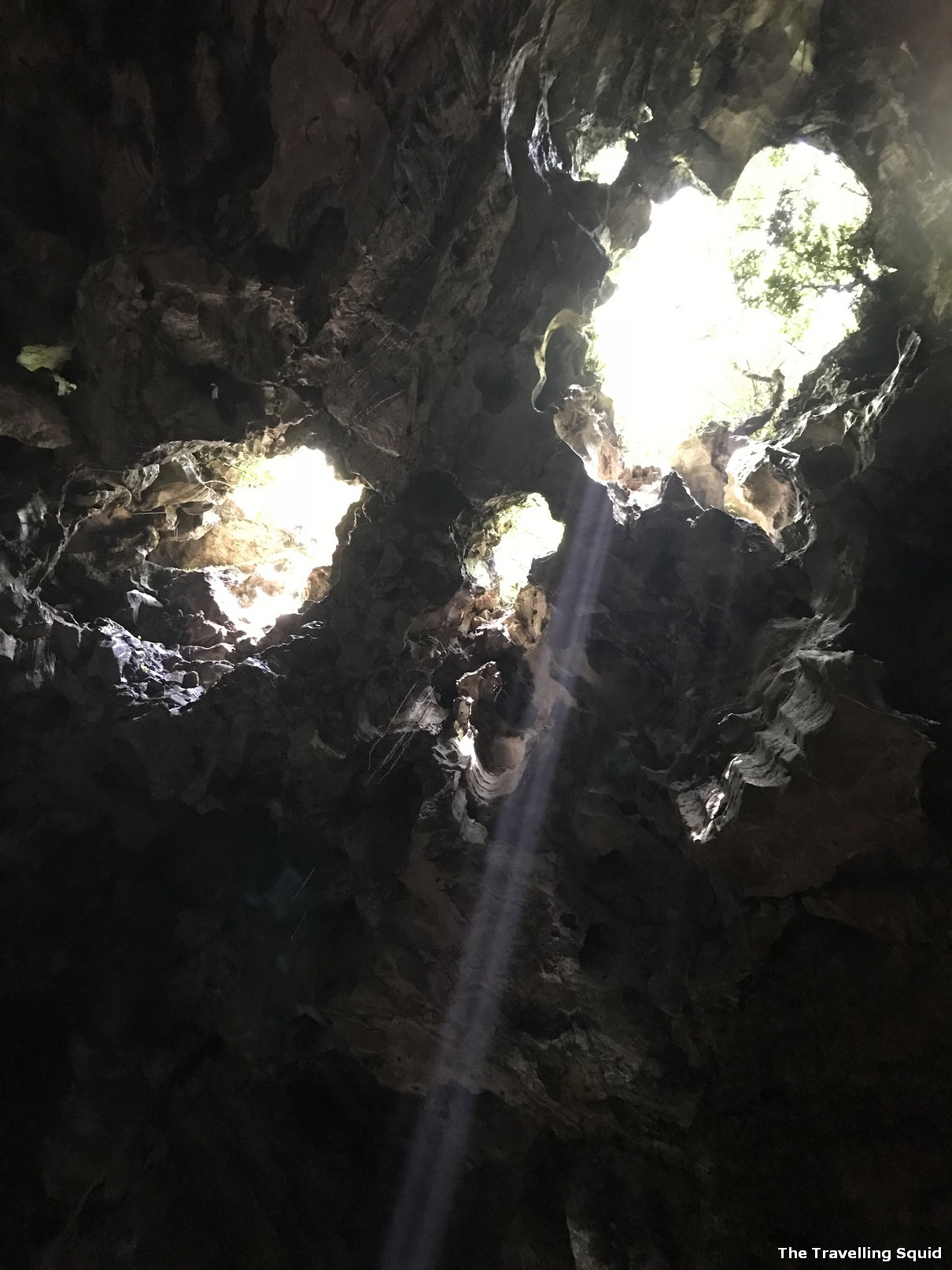 marble mountains danang cave temple