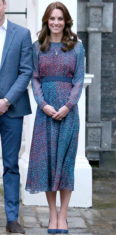 Lk benett kate middleton dress