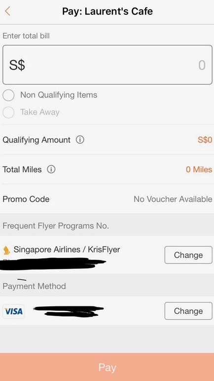 review of MilesLife for users of frequent flyer programmes
