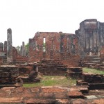 Ayutthaya – the lesser known side of Thailand