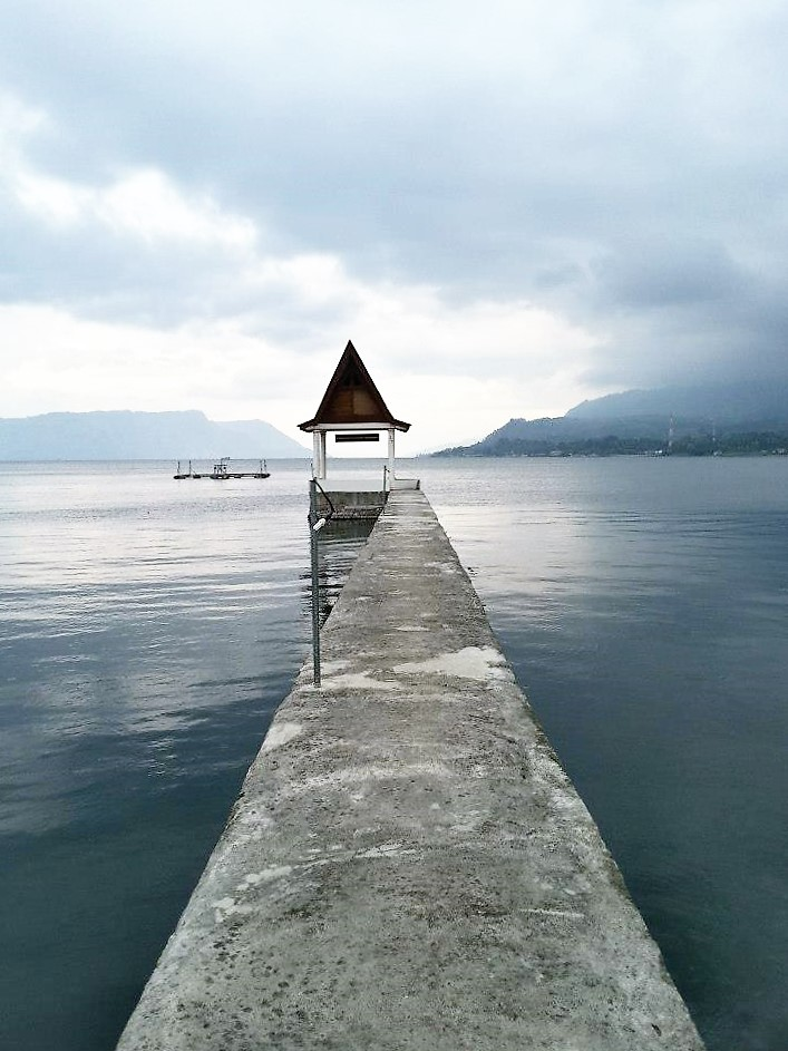lake toba to the ends of the world