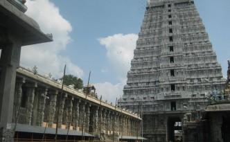 Arunachaleswar Temple tiruvannamalai