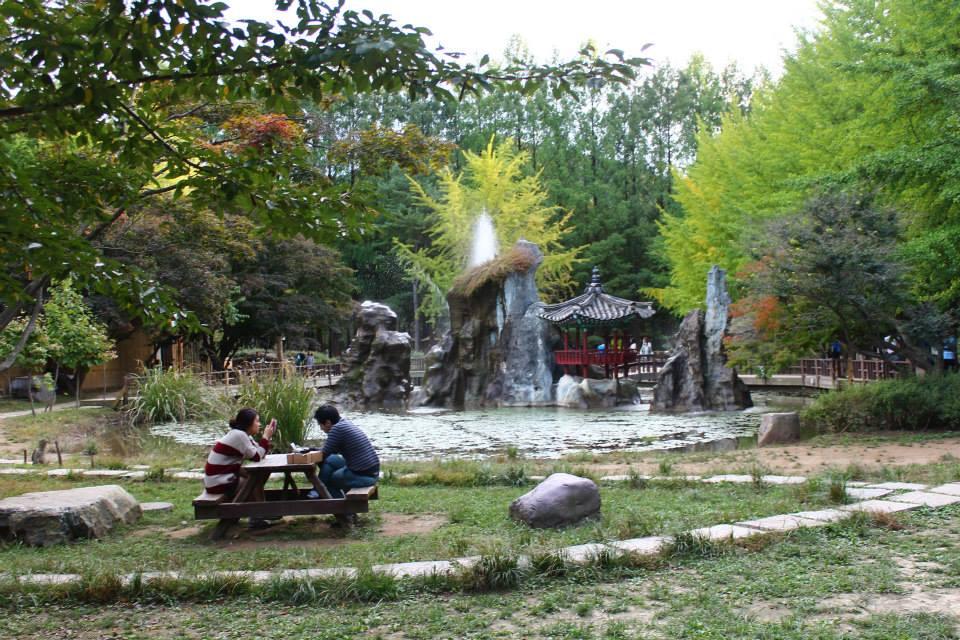 seoul korean culture peak