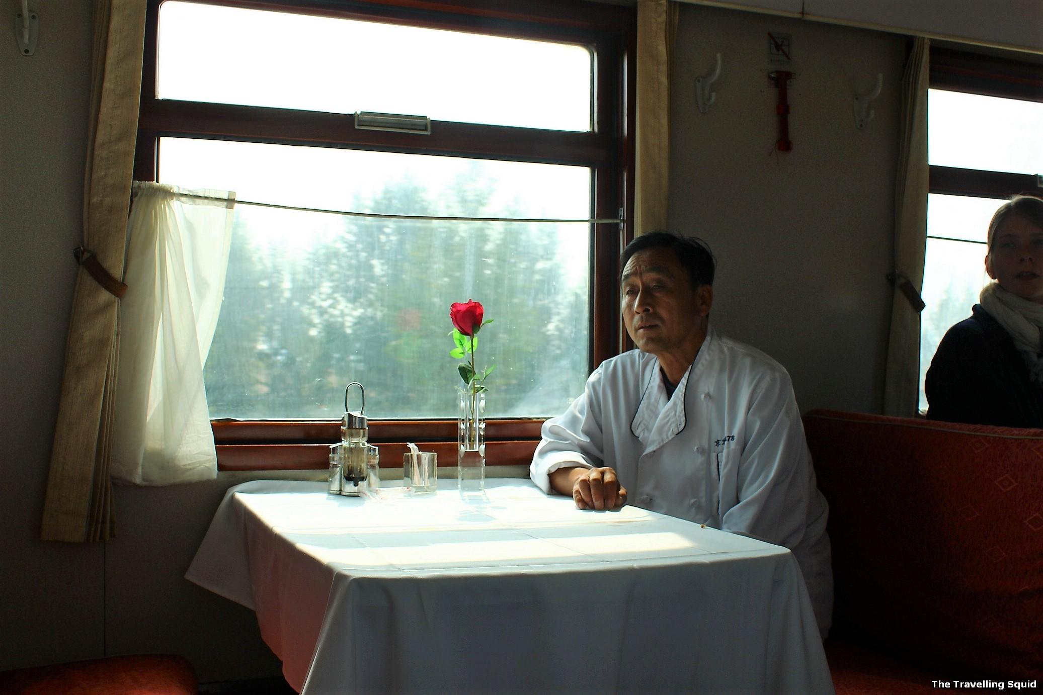 restaurant car beijing leg