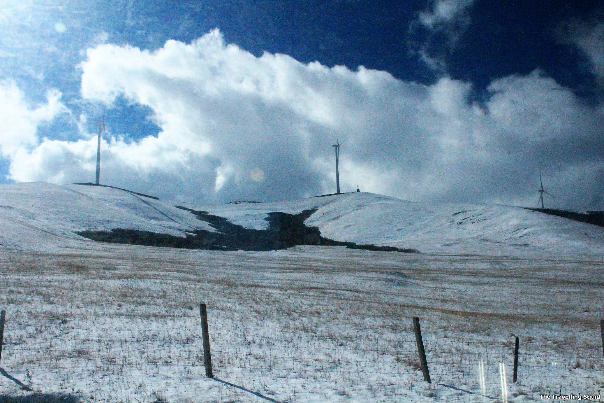 windmills trans siberian mongolia