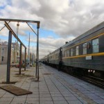 The 7 day Trans Siberian journey: To go or not?