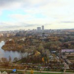 Recommendation: Affordable accommodation in Moscow, Izmailovo Gamma Delta