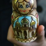 Travel tip: Where to buy affordable souvenirs in Moscow?