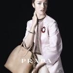 Date a girl who likes Prada
