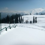 A Kashmiri Photo Story (5) – Getting to Gulmarg