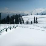 A Kashmiri Photo Story (5) – Getting to Gulmarg