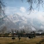 A Kashmiri Photo Story (4) – Shalimar Bagh Srinagar