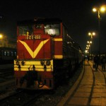Tip: How to get from Hanoi to Sapa by train