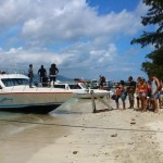 Tip – Getting from Bali to Gili Trawangan via fast boat / domestic flight
